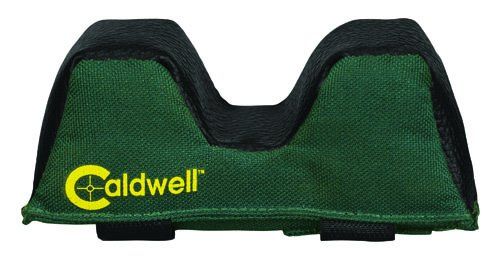 (Caldwell Deluxe Universal Narrow Sporter Front Rest - Filled Bag )