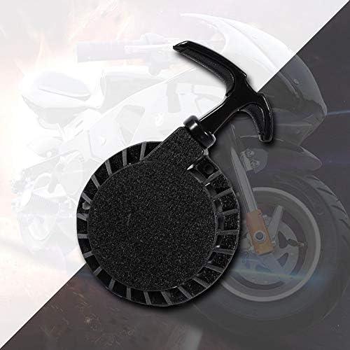 Zugstarter Starter Für Rückfahrstarter Starter Pull Plate Ersatz Pull Starter Assembly Standard Griff Easy Pull Start Starter Teil Für 49 Cc Mini Pocket Dirt Bike Mini Motorrad Quad Atv Auto