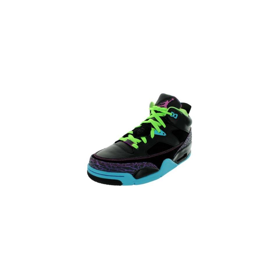 Nike Men's Jordan Son Of Low Basketball Shoes Clothing
