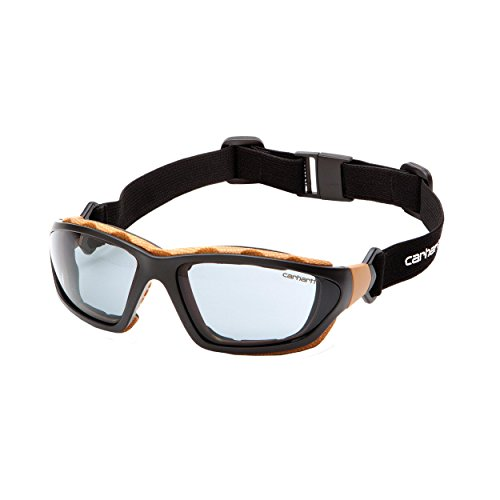 Pyramex Safety Products CHB420DTP CARTHAGE GRAY LENS - Quantity 12 from Pyramex Safety