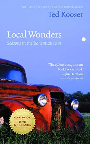 Local Wonders: Seasons in the Bohemian Alps (American Lives)
