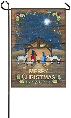 Nativity Garden - 8