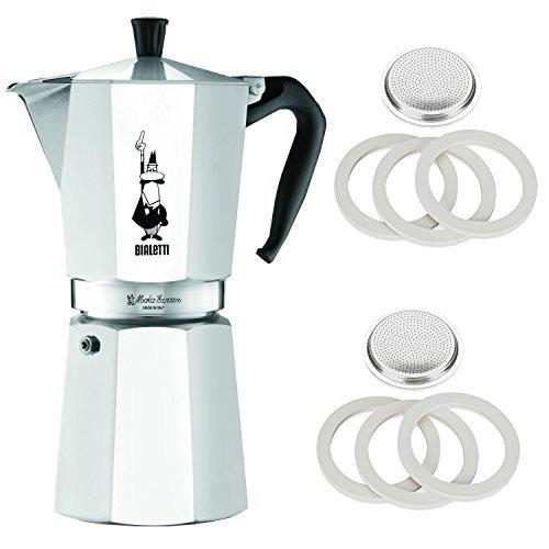 espresso maker bialetti 8 cup - 7