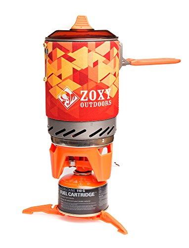 heat exchanger pot - 8