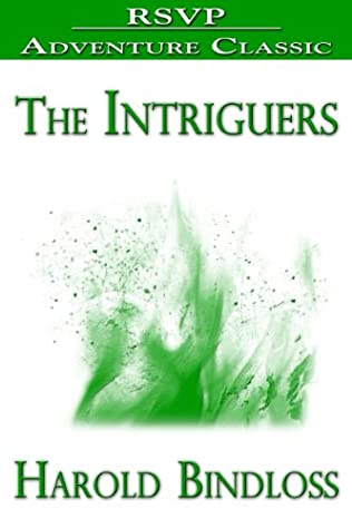 book cover of The Intriguers