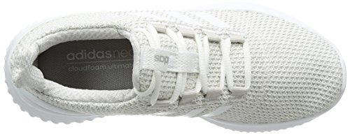 adidas Cloudfoam Ultimate, Zapatillas de Deporte Para Mujer Gris (Grey One/footwear White/grey Two 0)