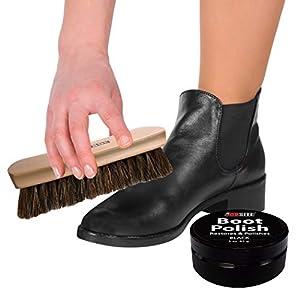 Shoe Polish Cream