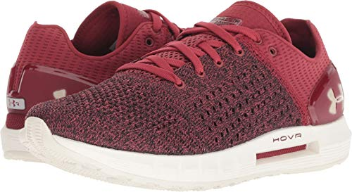 cheap for discount 6cc2d 1498a Under Armour Women's UA HOVR Sonic CT Brick Red/Black/Ivory 8 - Import It  All