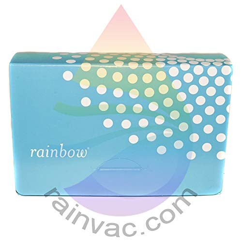 - Rainbow Genuine Assorted Fragrance Collection Pack for Rainbow and RainMate ...