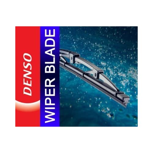 "Denso (160-5514) Wiper Blade, 14"", Rear free shipping"