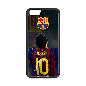 Caitin FC Barcelona Lionel Messi Cases Cover Protection Hard Shell for iPhone 5c