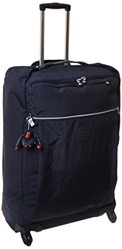 Kipling Darcey L, True Blue, One Size by Kipling