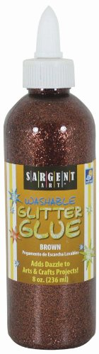 Sargent Art 22 1988 8 Ounce Washable