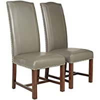 Treasure Trove Accents 16894 Accent Chair (2 Pack)