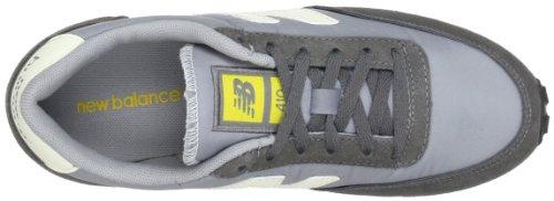 Adulto Gris White Unisex Balance 122 Grey U410 Sgre Zapatillas Yellow New wxXI1ZRqw