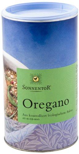 Sonnentor Oregano Gastrodose, 1er Pack (1 x 150 g) - Bio