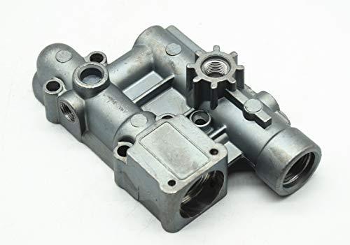 Partman Pressure Washer Unloader Manifold For Briggs & Stratton 190627GS MANIFOLD UNLOADER 580676660 580752710 580752600 580752420
