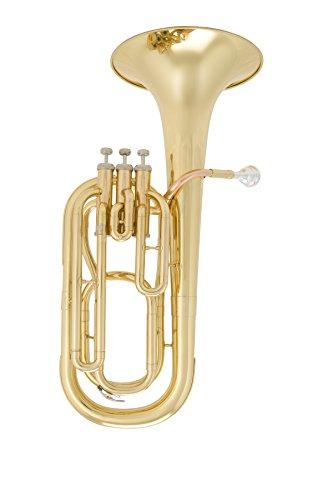 Antigua Winds X/P BH1120LQ Bb Baritone Horn by Antigua Winds