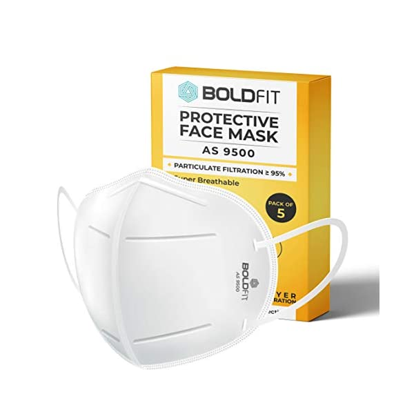 Best Washable Anti Pollution Mask