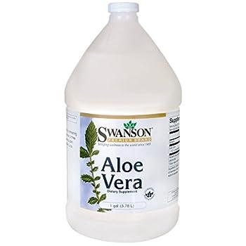 Aloe Vera 1 gal (3.78 l) Liquid