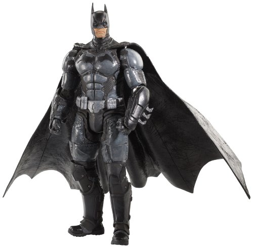Batman Unlimited Arkham Origins Batman Action Figure