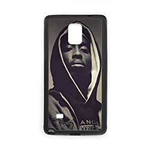 2Pac, Cover Protector PC For Galaxy Note4 (Laser Technology), Samsung Galaxy Note 4 Case WANGJING JINDA