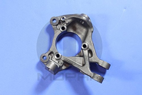 Mopar 68004086AA Spindle Knuckle by Mopar