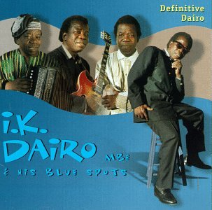Definitive Dairo