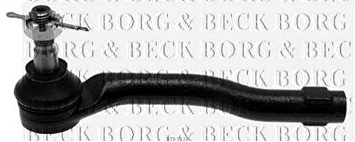 Borg & Beck BTR5538 Tie Rod End Front LH