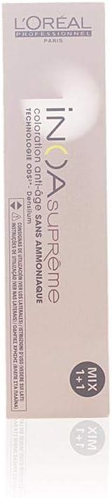 LOréal Professionnel Inoa Supreme sin Amoniaco 10.31 Tinte - 60 gr