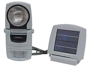 Brinkmann 821-8000-0 Solar Home Security SL-8 Motion Detector