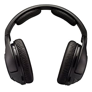 Sennheiser HDR 160 - Supplemental RS160 Wireless Headphones (Charger/Transmitter not included)
