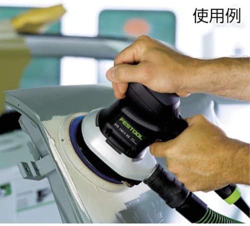 Pack of 50 Granat Abrasives Festool 497365 P80 Grit