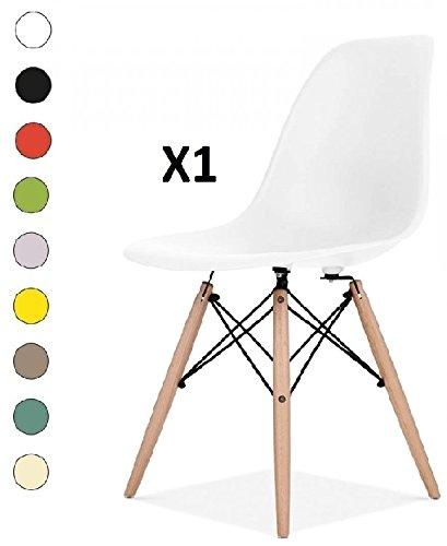Amazoncom Coavas Set of 4 Kitchen Dining Side Chairs