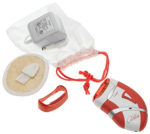 Emjoi AP-10LR Light Caress epilator