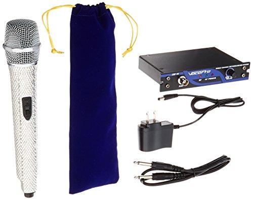 crystal microphone - 7