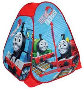 Thomas The Tank Engine Play Tent  sc 1 st  Amazon UK : thomas train tent - memphite.com