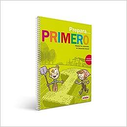PREPARA PRIMERO: Repasa los contenidos de Educación Infantil ...