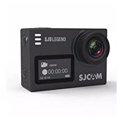 SJCam's Legend SJ6 Action Camera - Best Action Cam