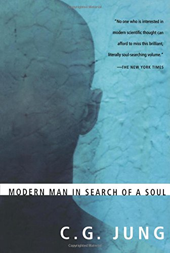 Modern Man in search of a soul. C. G. Jung