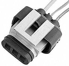 Standard Motor Products S545 Pigtail//Socket