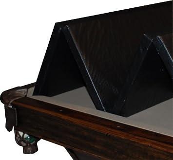 7 pies mesa de billar dípticas - mesa conversión: Amazon.es ...