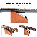 Alnicov Guitar Neck Rest Guitar Neck Support Pillow