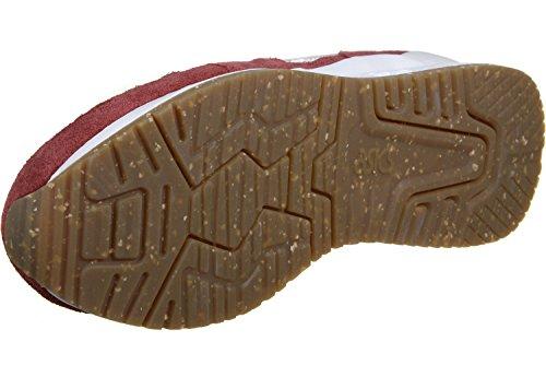Asics Tiger Gel Lyte III Calzado beige burdeos