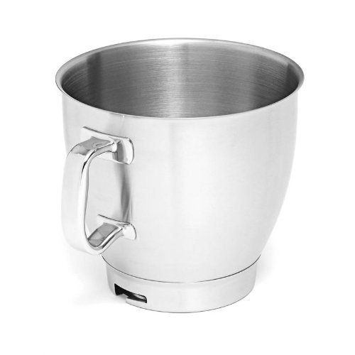 Amazon.com: Viking Professional 7 – Quart tazón de acero ...