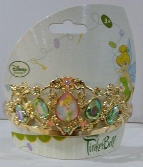 [Tinker Bell Tiara] (Tinker Bell Child Tiara)