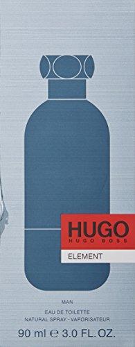Hugo Boss Cologne for Men, Element, 3.0 Fluid Ounce