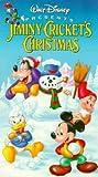 Jiminy Cricket's Christmas [VHS]