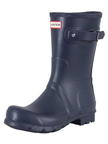 Hunter Original Short Rain Boots Men's Rain Boots (10 D(M) US)