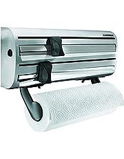 Leifheit 25660 Roll Holder Parat Royal Stainless Steel